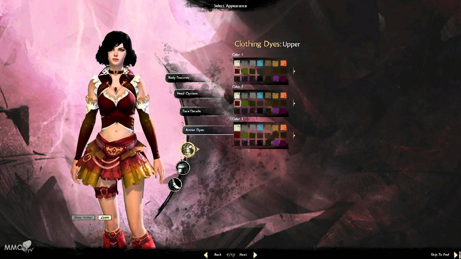 character creator general boundless community