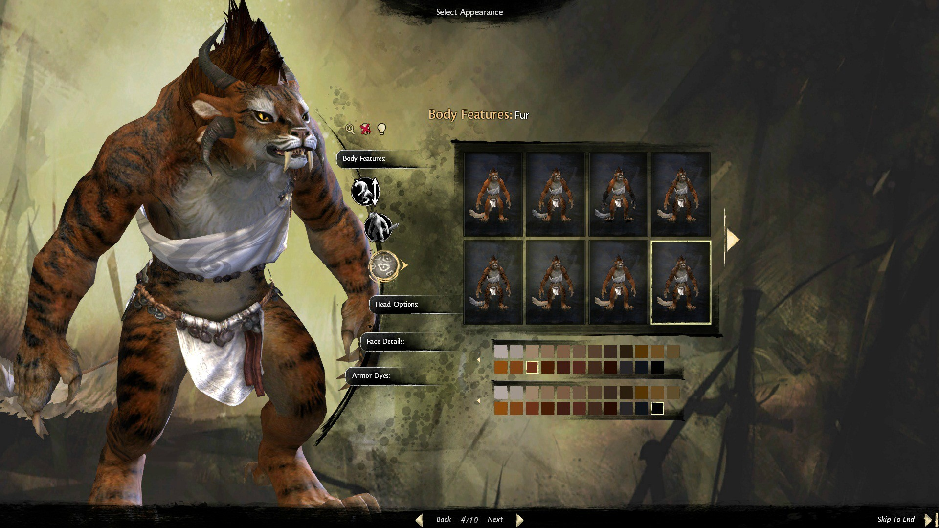 Character creator - General - Boundless Community