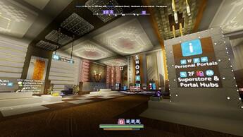 Kirin Co Lobby