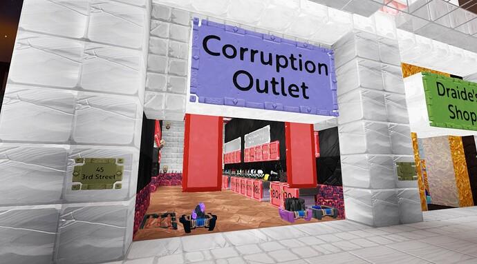 1corruptionoutlet