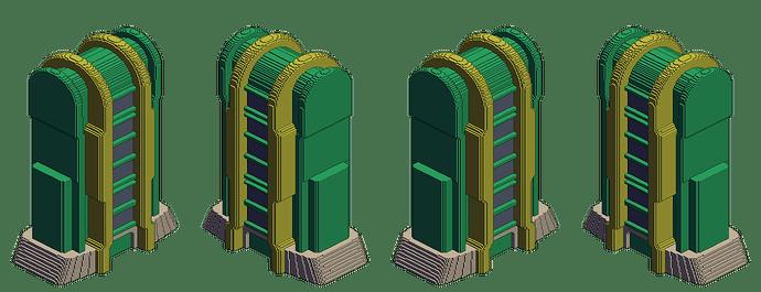 Emerald Apartments 1