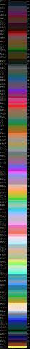 Boundless Color Palette