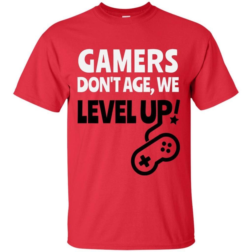 LevelUpTshirt-01