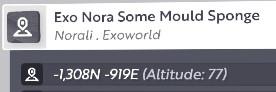 NoraSponge