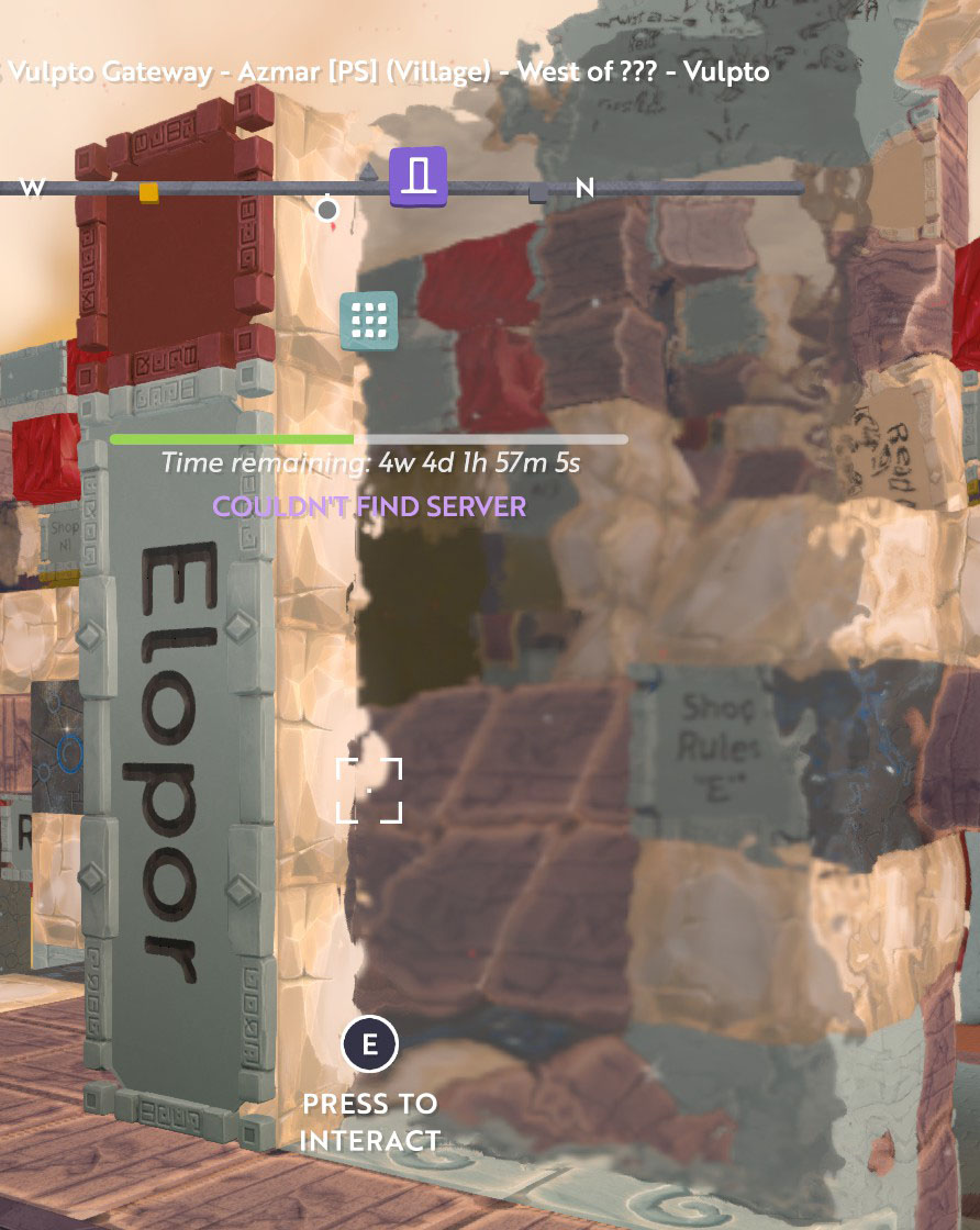 Forge on Elopor crashing server for multiple people [Resolved