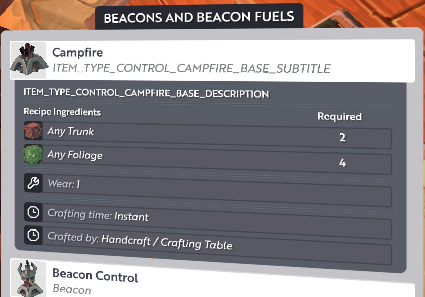 campfire_item_description_issue