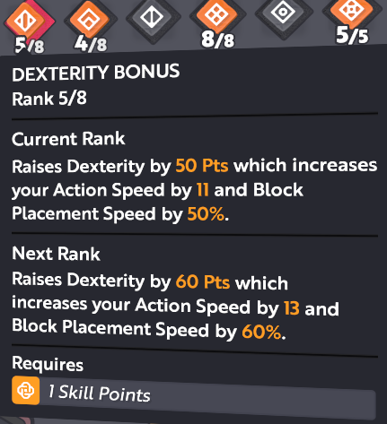 skills-dex