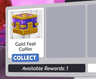 coffergold