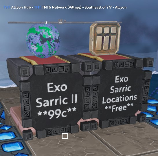 Sarric-Alcyon