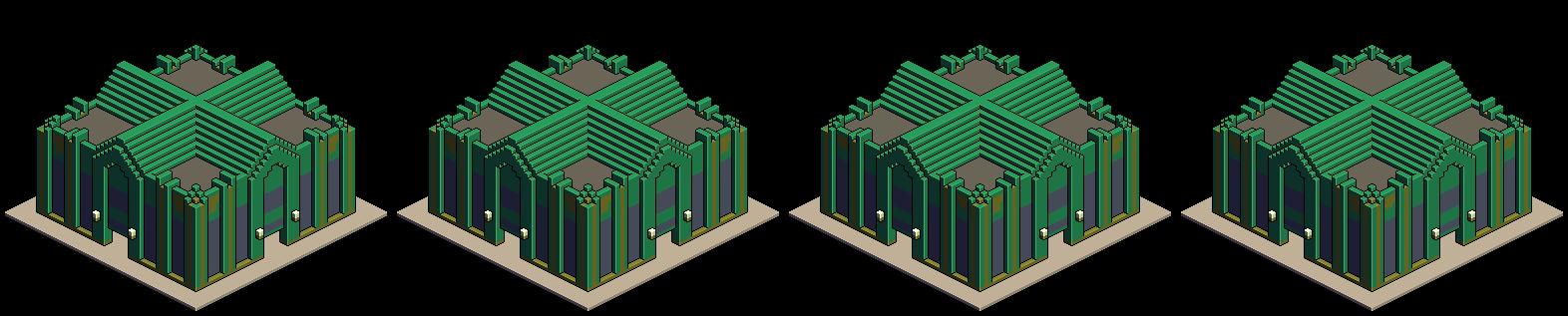 Emerald Warehouse